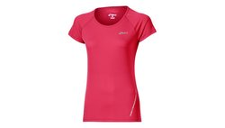 ASICS GRAPHIC SS TOP (W) 110422 6016