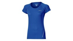 ASICS GRAPHIC SS TOP (W) 110422 8091