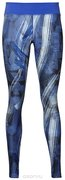 Тайтсы ASICS GRAPHIC TIGHT (W) 146409 8091