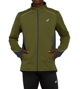 Ветровка для бега ASICS LITE-SHOW WINTER JACKET 2011B062 306
