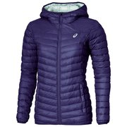 ASICS PADDED JACKET (W) 134779 0245