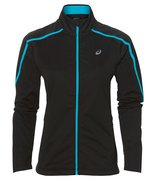 Ветровка ASICS SOFTSHELL JACKET (W) 146604 0877