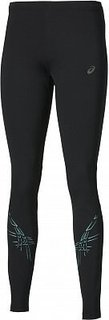 Тайтсы ASICS STRIPE TIGHT (W) 121333 8148