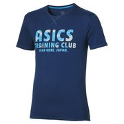 ASICS TRAINING CLUB SS TOP 134783 8130