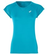 ASICS WORKOUT TOP (W) 141111 8065
