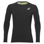 Футболка ASICS baselayer ls top 153350 0904
