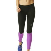 Тайтсы ADIDAS Response Long Tight (W) AX6601