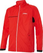 ASICS M's Jacket Det Sleeves 611201 0672