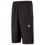 ADIDAS Adipure Woven 3/4 Pant D80011