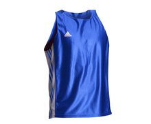Adidas Amateur Boxing Tank Top adiTB142-blue
