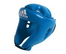 Adidas Competition Head Guard adiBH01-blue