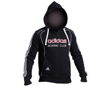 Adidas HOODY SWEAT adiTB091-black