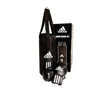 Adidas Junior Boxing Set adiBACJR