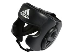 Adidas Training Head Guard adiBHG031-black