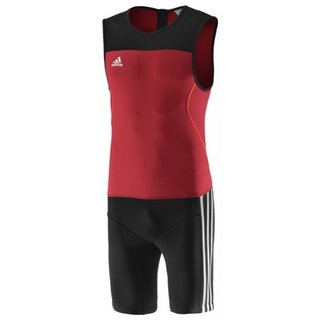 Adidas Weightlifting ClimaLite Suit Z11184