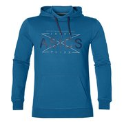Толстовка ASICS GRAPHIC HOODY 141090 8154