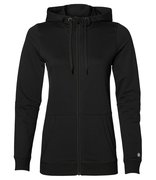 Женская толстовка Asics Essential Fz Hoody Hex (Women) 155247 0904