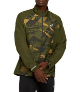 Ветровка Asics Future Camo Jacket 2011B249 300