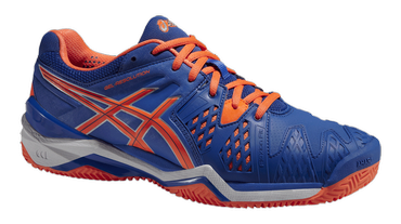 Кроссовки Asics GEL-RESOLUTION 6 CLAY E503Y 4230