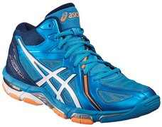Asics GEL-VOLLEY ELITE 3 MT B501N 4301