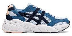 Кроссовки Asics Gel Bnd (Women) 1022A186 400