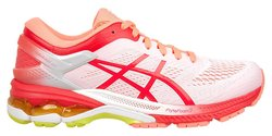 Кроссовки Asics Gel Kayano 26 KAI (Women) 1012A544 100
