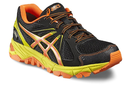 Asics Gel Stormplay Gs GoreTex C526N 9009