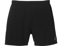 ASICS RACE 5-in SHORT 141206 0904
