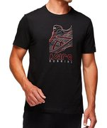 Футболка Asics Running Graphic Tee 2031B353 001