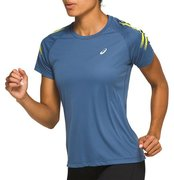 Футболка Asics Silver Icon Top (Women) 2012A452 404
