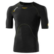 SKINS A400 B40001004 COMPRESSION SHORT SLEEVE TOP