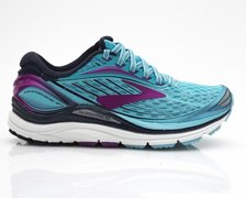 BROOKS TRANSCEND 4 (W) 120239-1B-476