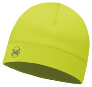 Шапка BUFF THERMONET HAT SOLID YELLOW FLUOR 115346.117