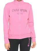 CHAMPION FULL ZIP SWEATSHIRT (W) 104523-CHT