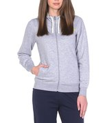 CHAMPION Hooded Full Zip Sweatshirt (W) 108952-OXG