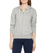 CHAMPION Hooded Full Zip Sweatshirt (W) 109313-OXG
