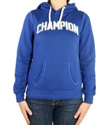 CHAMPION Hooded Sweatshirt (W) 108977-BAI