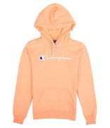 CHAMPION Hooded Sweatshirt (W) 109312-SLF