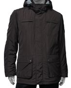 CHAMPION Polyfilled Jacket Detachable Hood 206623-BIC