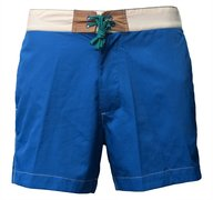 CHAMPION SHORTS 207666-OLB/WBI