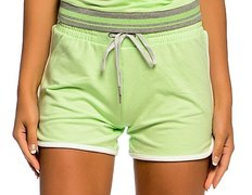 CHAMPION Shorts (W) 106946-PRN