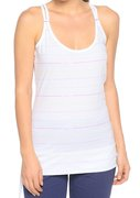CHAMPION Tank Top (W) 104483-WHT