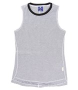 CHAMPION Tank Top (W) 109402-WHT/NBK