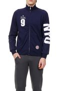Champion Full Zip Sweatshirt 205420-NAV