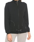 Champion Full Zip Sweatshirt (W) 104501-NBK