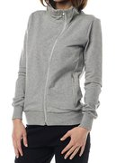 Champion Full Zip Sweatshirt (W) 106497-OXG