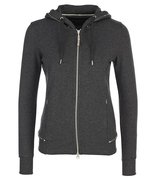 Champion Hooded Full Zip Sweatshirt (W) 106562-CCO