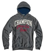 Champion Hooded Sweatshirt 209043-CCO