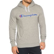 Champion Hooded Sweatshirt 209486-OXG