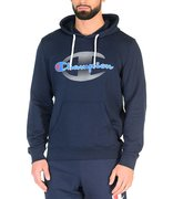 Толстовка Champion Hooded Sweatshirt 210352-NNY
